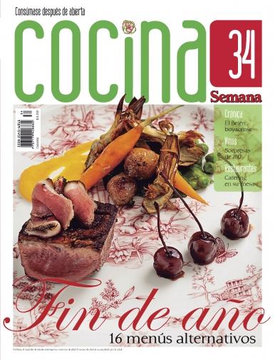 Imagen de apoyo de  Cocina - 20/11/12