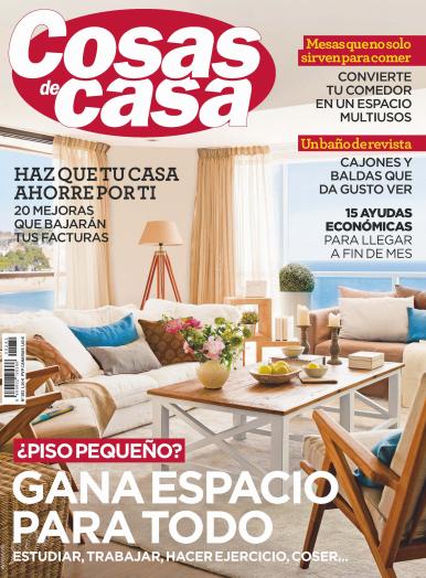 Imagen de apoyo de  Cosas de Casa - 01/05/20
