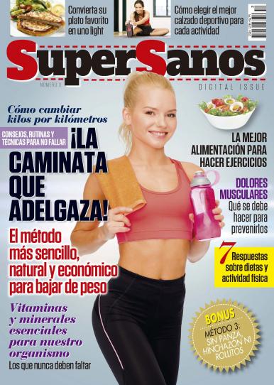 Imagen de apoyo de  Super Sanos - 06/09/21