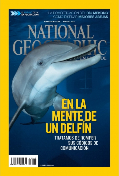 National Geographic - 30/05/15
