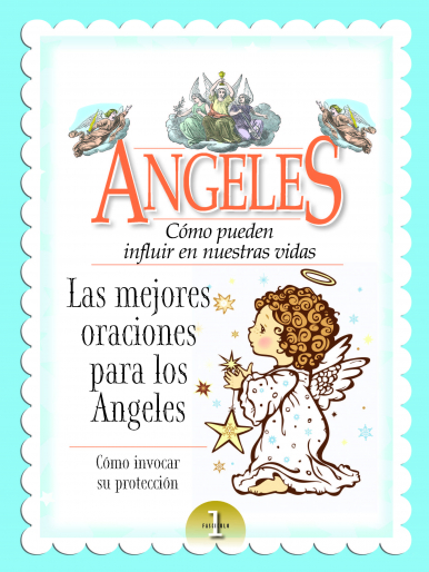 Imagen de apoyo de  Ángeles - 15/04/21