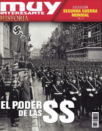 Imagen de apoyo de  Muy Historia - 03/04/20