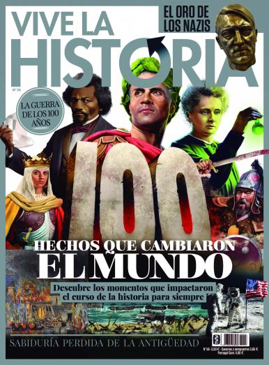 Imagen de apoyo de  Vive la Historia - 20/04/21
