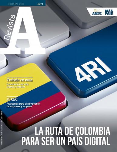 Imagen de apoyo de  Revista A - 10/12/20