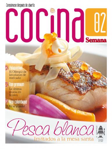 Imagen de apoyo de  Cocina - 06/04/10