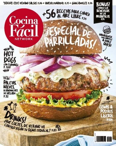 Imagen de apoyo de  Cocina Fácil Network - 27/05/19