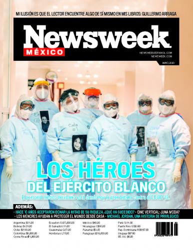 Imagen de apoyo de  Newsweek en español - 08/05/20