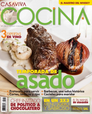 Imagen de apoyo de  Casa Viva Cocina - 20/02/14
