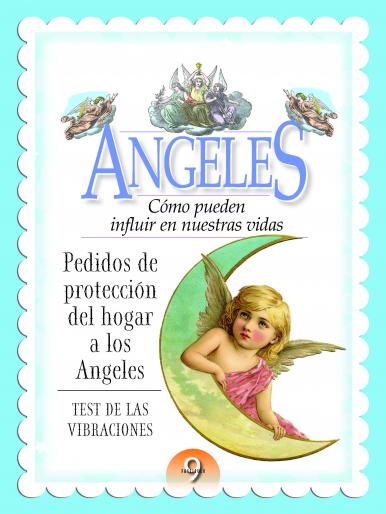 Imagen de apoyo de  Ángeles - 18/02/21