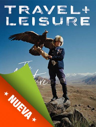 Imagen de apoyo de  Travel + Leisure - 01/07/20