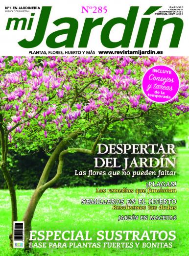 Imagen de apoyo de  Mi Jardín - 01/03/20