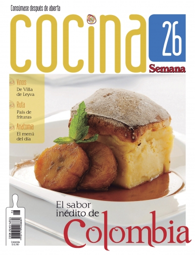 Imagen de apoyo de  Cocina - 28/03/12