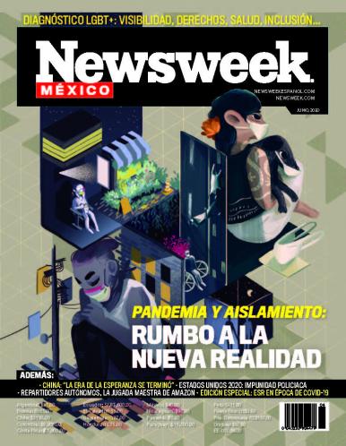 Imagen de apoyo de  Newsweek en español - 11/06/20