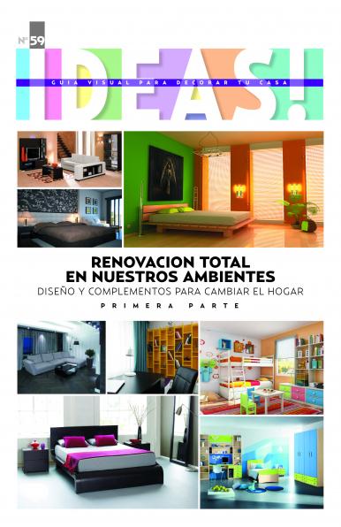 Imagen de apoyo de  Ideas! - 20/02/20
