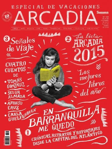 Arcadia - 09/12/15