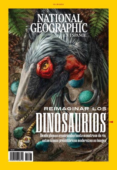 Imagen de apoyo de  National Geographic - 01/10/20