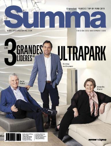 Imagen de apoyo de  Summa - 01/11/19
