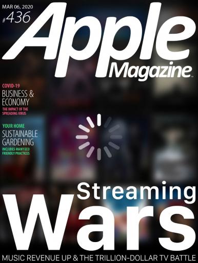 Imagen de apoyo de  AppleMagazine - 06/03/20
