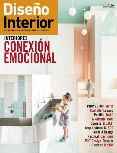 Imagen de apoyo de  Diseño Interior - 01/03/20