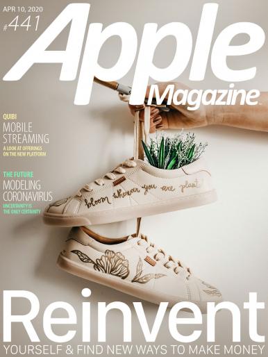 Imagen de apoyo de  AppleMagazine - 10/04/20