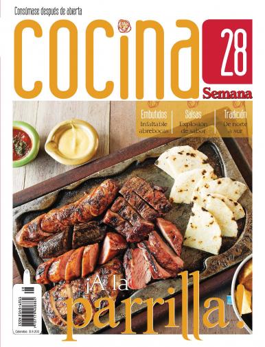 Imagen de apoyo de  Cocina - 23/05/12