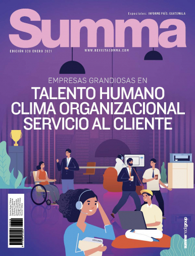 Imagen de apoyo de  Summa - 05/01/21