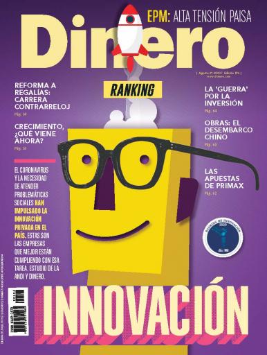 Imagen de apoyo de  Dinero - 21/08/20