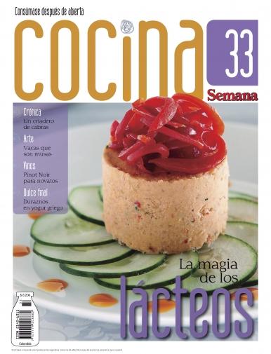 Imagen de apoyo de  Cocina - 19/10/12