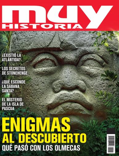 Imagen de apoyo de  Muy Historia - 19/05/20