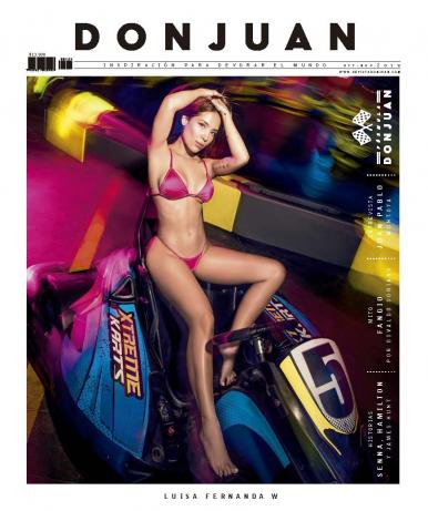 Imagen de apoyo de  Donjuan - 31/10/19