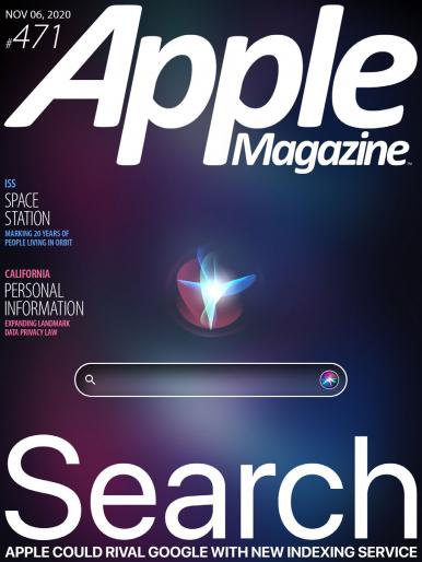 Imagen de apoyo de  AppleMagazine - 06/11/20