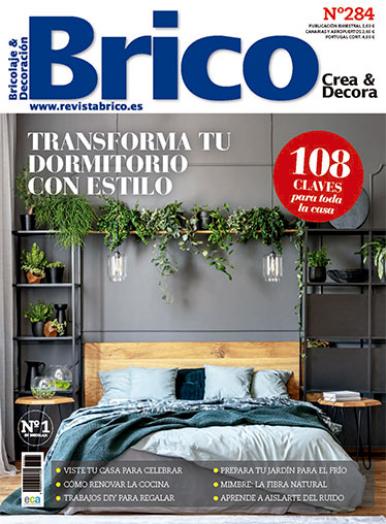 Imagen de apoyo de  Brico - 01/11/19