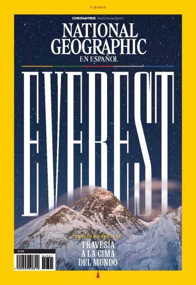 National Geographic - 01/07/20