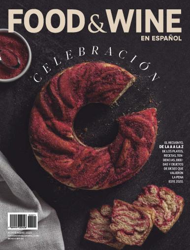 Imagen de apoyo de  Food & Wine - 18/11/20