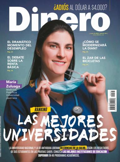Imagen de apoyo de  Dinero - 12/06/20
