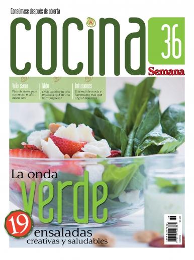 Imagen de apoyo de  Cocina - 22/01/13
