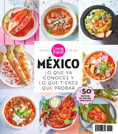 Imagen de apoyo de  Cocina Fácil Network - 27/07/20