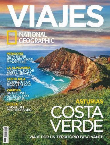 Imagen de apoyo de  National Geographic Viajes - 20/04/21