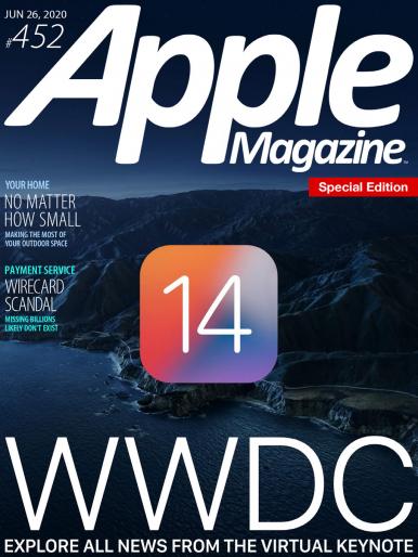 Imagen de apoyo de  AppleMagazine - 26/06/20