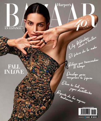 Imagen de apoyo de  Harper's Bazaar - 01/08/20