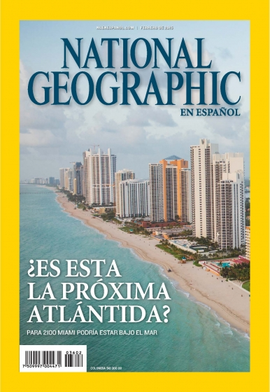 National Geographic - 27/02/15