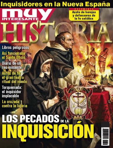 Imagen de apoyo de  Muy Historia - 20/09/19
