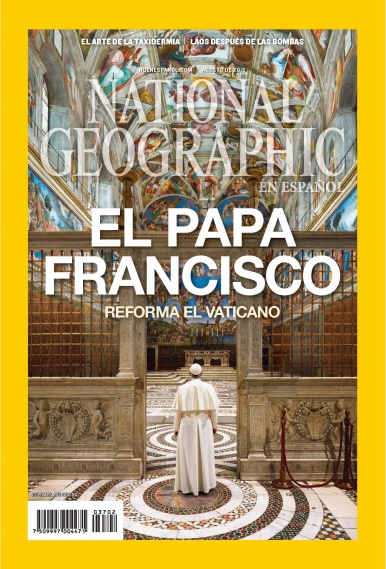 National Geographic - 29/08/15