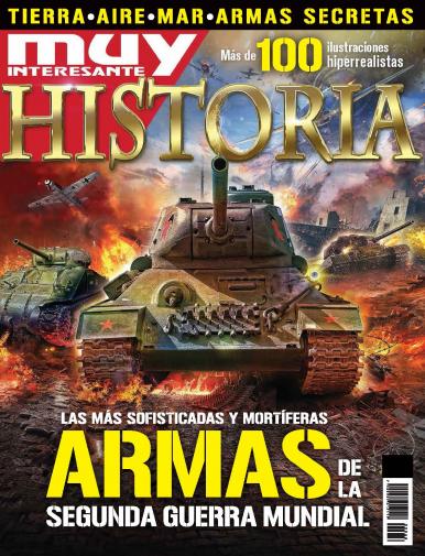 Imagen de apoyo de  Muy Historia - 15/11/19