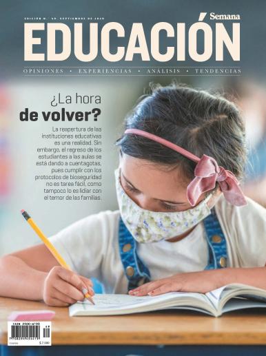 Imagen de apoyo de  Semana Educación - 28/09/20