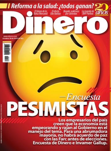 Imagen de apoyo de  Dinero - 18/10/13