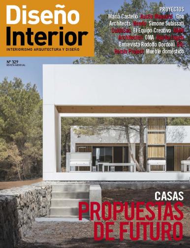 Imagen de apoyo de  Diseño Interior - 01/06/20