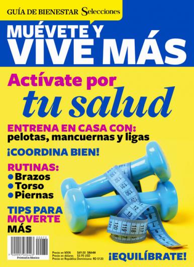 Imagen de apoyo de  Guía de Bienestar Selecciones - 15/03/20