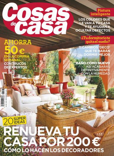 Imagen de apoyo de  Cosas de Casa - 01/06/20