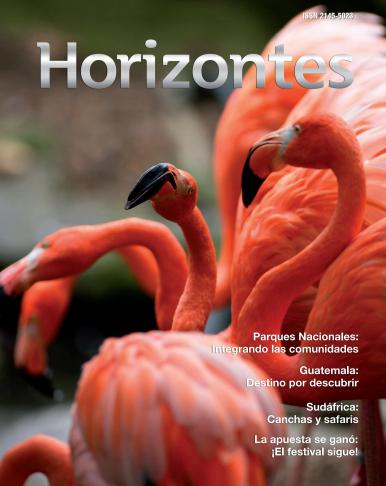 Imagen de apoyo de  Horizontes - 01/03/10